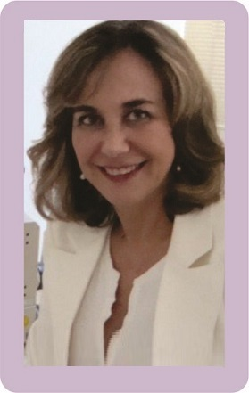Dra. Aparecida Machado Moraes